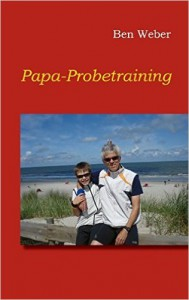 Cover Papa-Probetraining