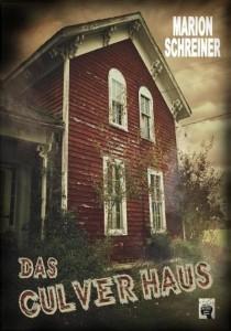 Das Culver-Haus - Cover