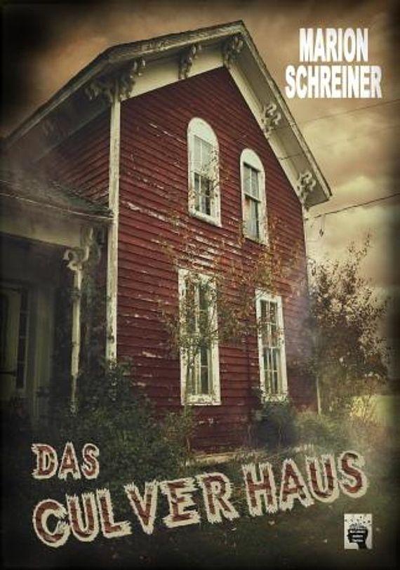 Das Culver-Haus – Cover