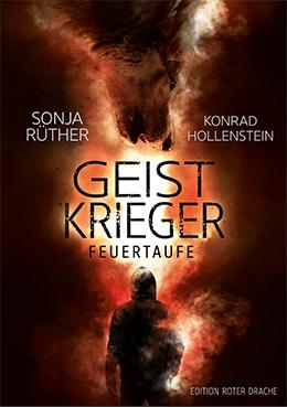 Cover – Geistkrieger