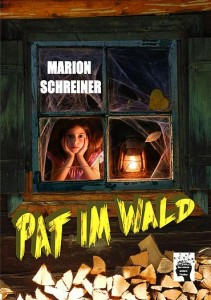 Pat im Wald - Cover